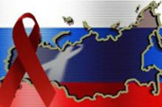 UNAIDS насчитала в России [миллион носителей ВИЧ]