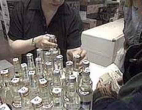 Число жертв суррогатного алкоголя в Магадане увеличилось до 50 человек