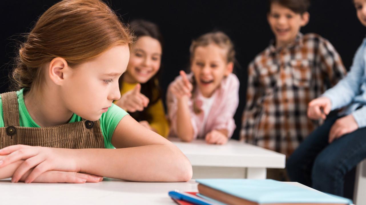 В США около трети детей с пищевой аллергией подвергаются травле со стороны сверстников