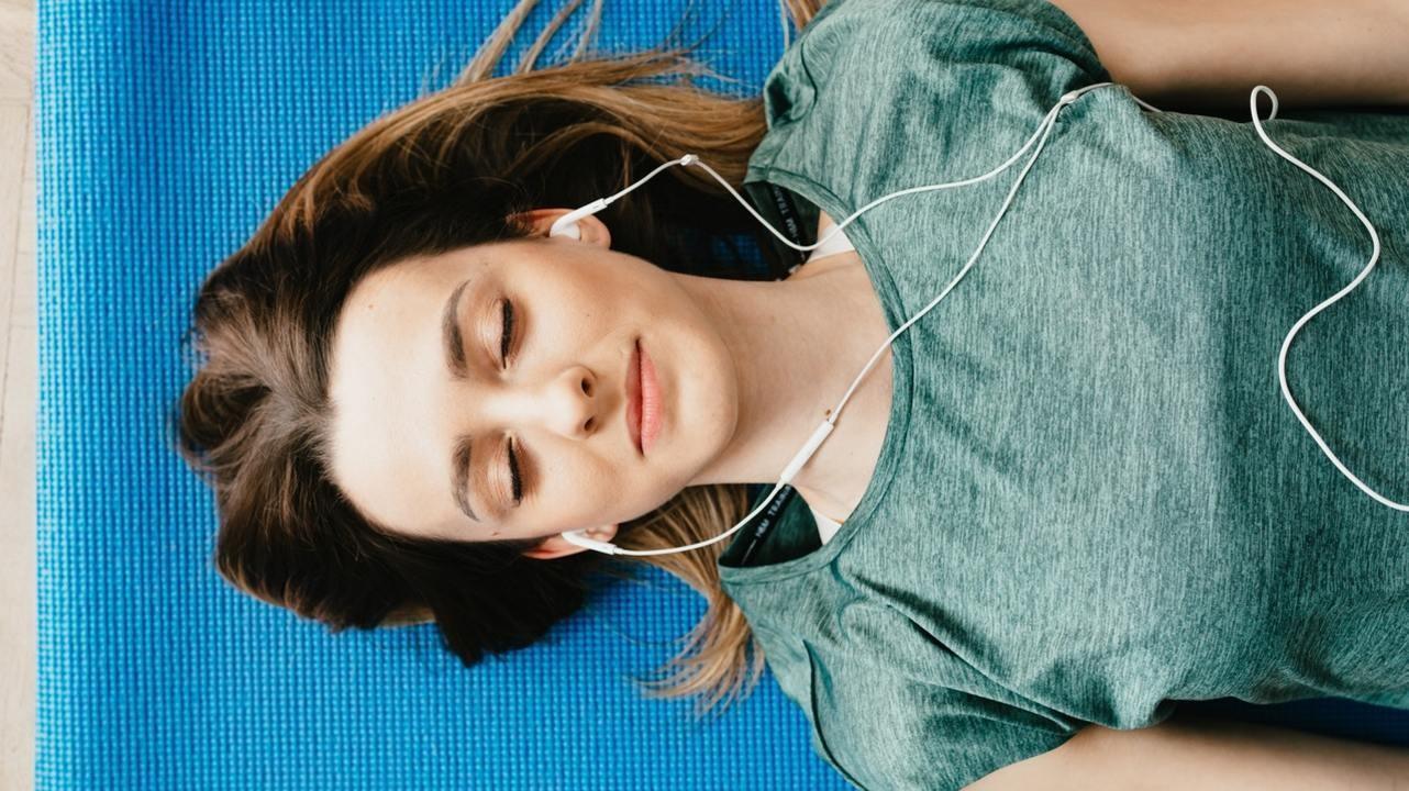 Музыка перед сном может быть причиной кошмаров