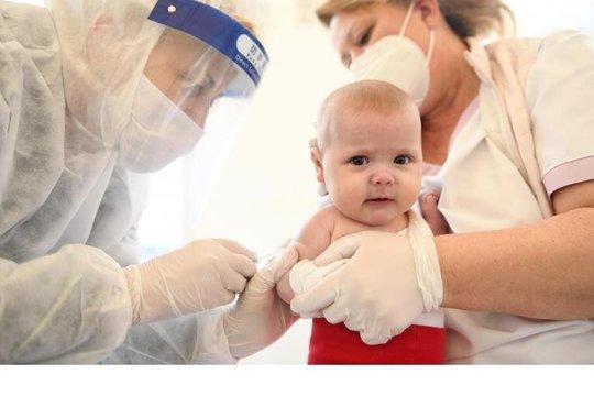 Глава «Вектора» анонсировал клинические испытания «ЭпиВакКороны» на детях