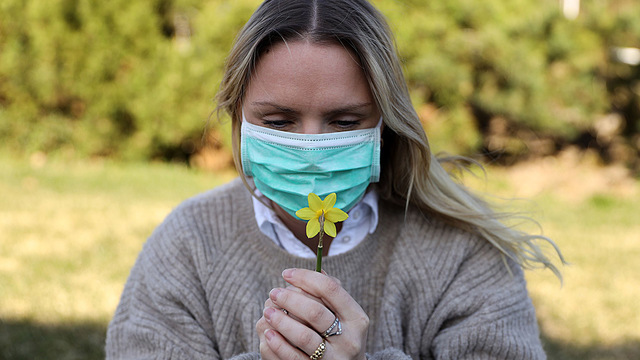 В Нидерландах скончалась пациентка после повторного заражения COVID-19