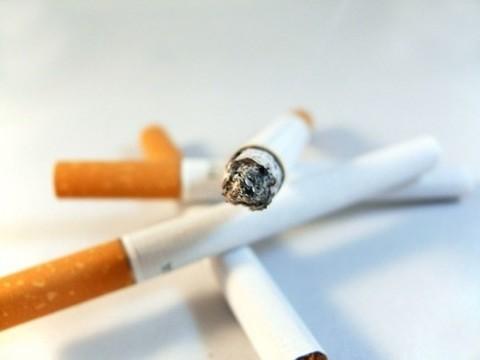 Табачным компаниям предложат [указывать состав сигаретного дыма]