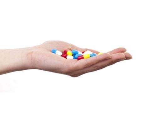 Фармацевтические гиганты [бесплатно поделятся патентами с бедными странами]