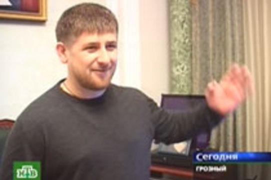 Первым получателем материнского капитала в Чечне [стал Кадыров]