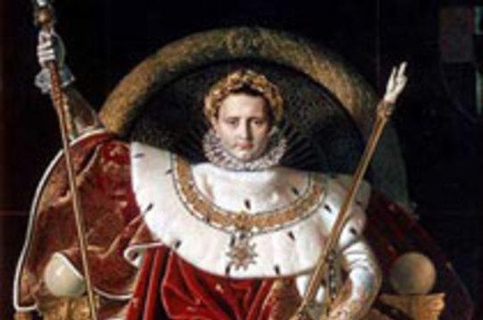 Ученые окончательно отказались от гипотезы об отравлении Наполеона