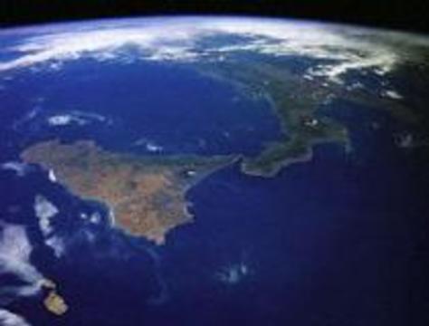 Глобальное потепление заставляет содрогнуться