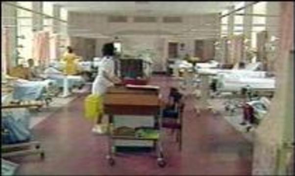 Соблюдение правил гигиены поможет победить госпитальные инфекции