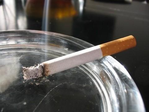Директоров предлагают увольнять [за курение в школах]