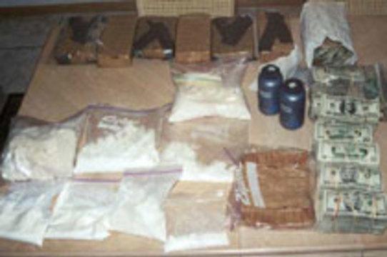 ФСКН предлагает поголовно [проверять алтайских абитуриентов на употребление наркотиков]