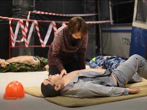 Медиков научат оказывать помощь в экстремальной обстановке