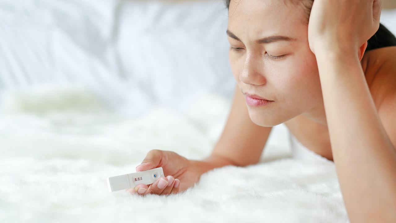 Среди сделавших аборт женщин в Японии около 8% решились на этот шаг из-за COVID-19