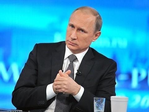 Врачи из Севастополя написали открытое письмо Путину