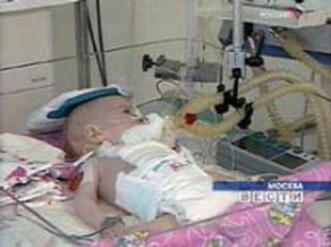 Кардиологи требуют построить в России 144 Бакулевских центра