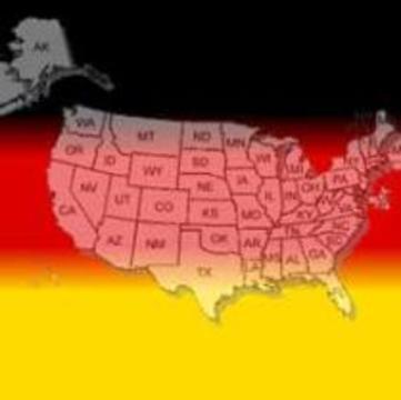 Гены раковых заболеваний американцам привезли из Германии